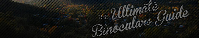 The Ultimate Binoculars Guide