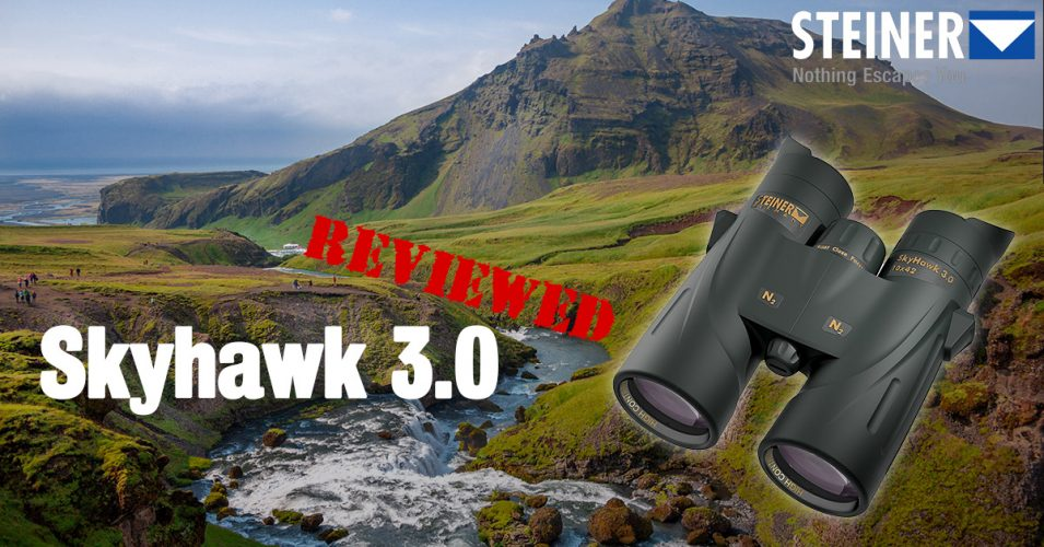 Reviewing the Skyhawk 3.0 Range