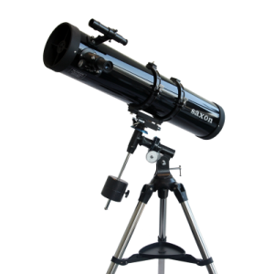 Saxon 1309EQ2 Reflector Telescope