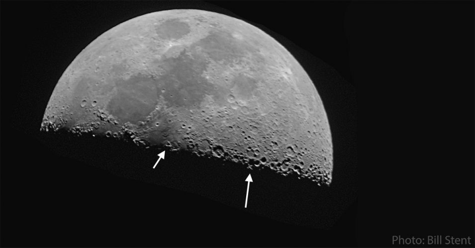 See the mysterious Lunar X