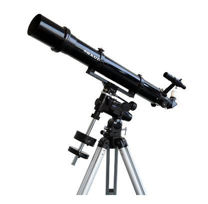 Saxon Hyperion 1021EQ3 Refractor Telescope