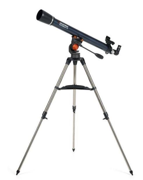 Celestron Astromaster 70AZ Refractor telescope