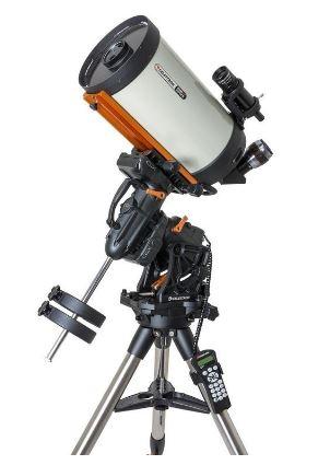 Celestron CGX Equatorial 925 EdgeHD Schmidt-Cassegrain Telescope