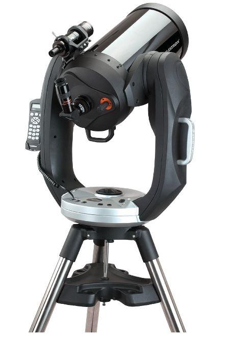 Celestron CPC 925 GPS (XLT) Schmidt-Cassegrain Telescope