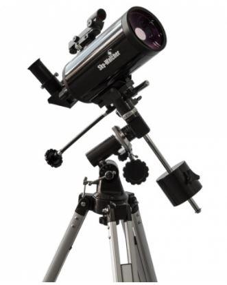 Sky-Watcher 90/1250 EQ1 Maksutov Cassegrain telescope