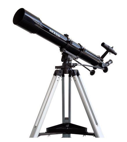 saxon Novo 909 AZ3 Refractor Telescope