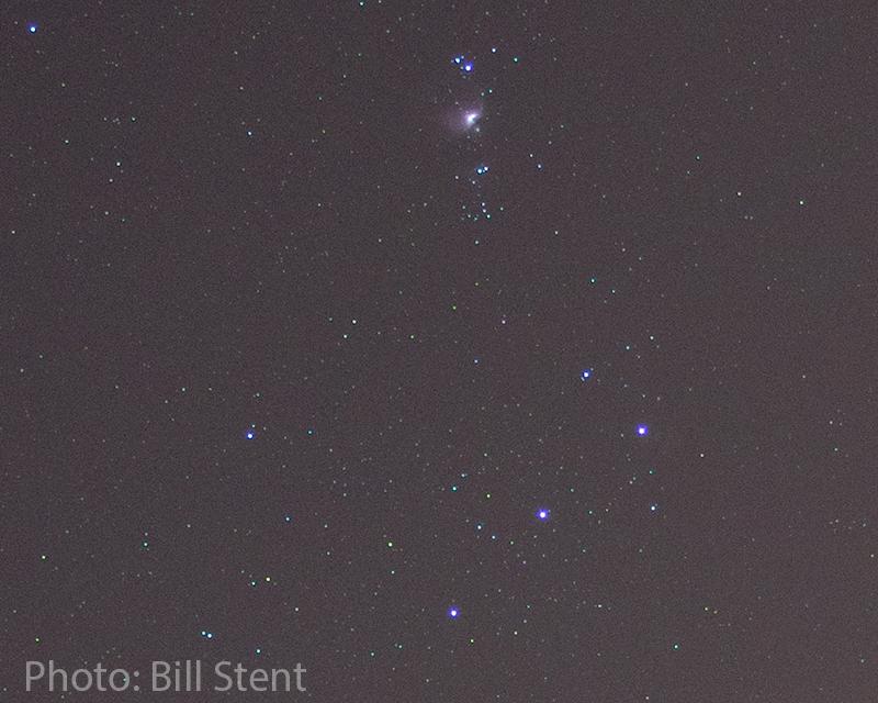 M42 taken using a Vixen Polarie