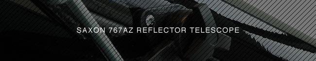 Starter Reflector Telescopes