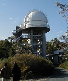 Perth Observatory