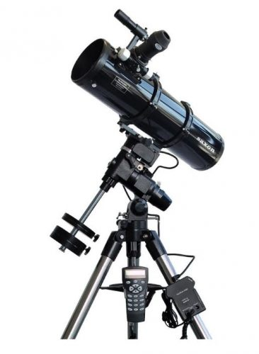 Top 10 telescopes for 2019