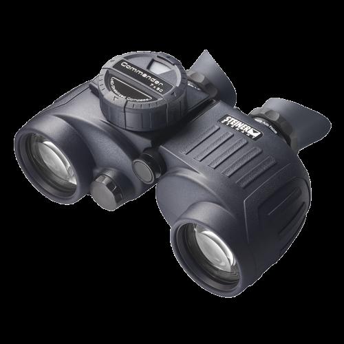 Steiner Commander 7x50 Marine Binoculars with Compass