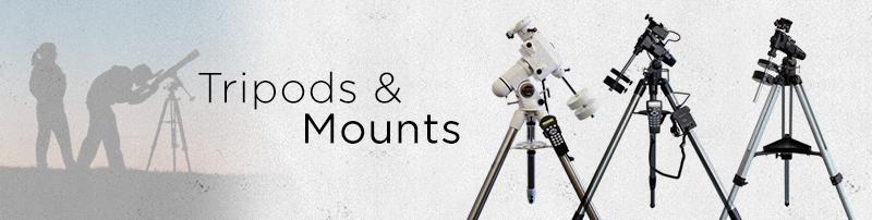Telescope Mounts