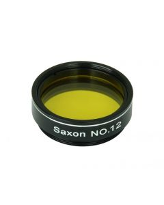 Saxon Colour Planetary Filter No. 12 - 1.25""