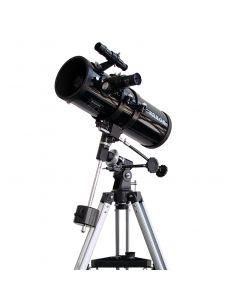 Saxon 1141 EQ Reflector Telescope 221104