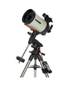 """Celestron Advanced VX (AVX) 8"""" EdgeHD Schmidt-Cassegrain Telescope"""