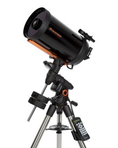 "Celestron Advanced VX 9.25"" Schmidt Cassegrain 3"