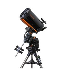 "Celestron CGX 925 9.25"" Schmidt-Cassegrain GoTo Telescope"