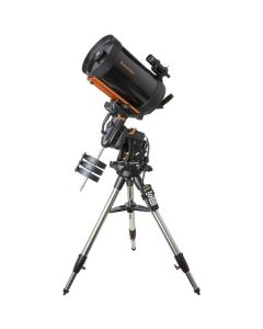 "Celestron CGX 1100 11"" Schmidt-Cassegrain GoTo Telescope"