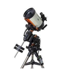 Celestron CGX Equatorial 800 EdgeHD Schmidt-Cassegrain Telescope