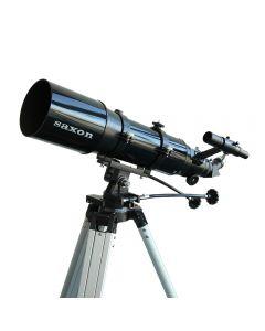 Saxon 1206 AZ3 Pioneer Refractor Telescope