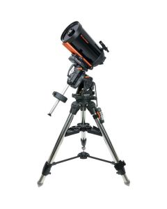 Celestron CGX-L Equatorial 925 Schmidt-Cassegrain Telescope