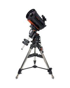 Celestron CGX-L Equatorial 1100 Schmidt-Cassegrain Telescope