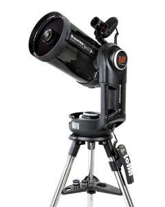 Celestron Limited Edition 60th Anniversary Nexstar Evolution 8 HD Telescope with StarSense