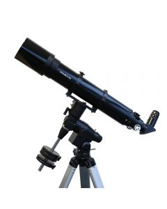 Saxon 120EQ5 ED Refractor Telescope