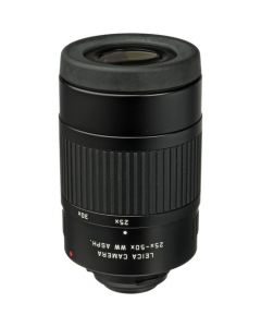 Leica Zoom Eyepiece 25-50 WW ASPH for Televid