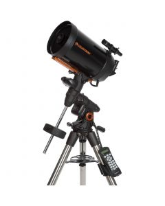 Celestron Advanced VX 8-inch Computerised Cassegrain Telescope