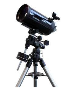 Saxon 150mm Maksutov Cassegrain Telescope