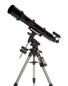 "Celestron Advanced VX 6"" Refractor Computerised Telescope"