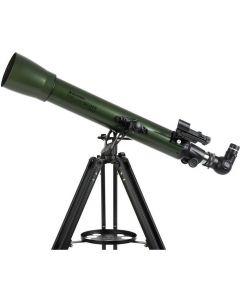 Celestron ExploraScope 70AZ Refractor Telescope