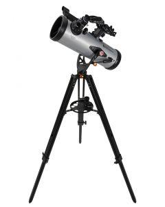 Celestron StarSense Explorer LT 114AZ Reflector Telescope