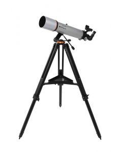 Celestron StarSense Explorer DX 102AZ Refractor Telescope