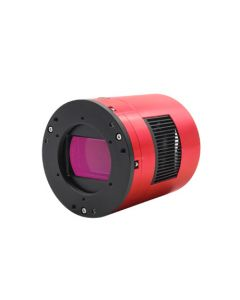 ZWO ASI2400MC-Pro USB 3.0 Full Frame Cooled Colour Astronomy CMOS Camera