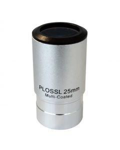 Saxon Plossl 25mm Eyepiece