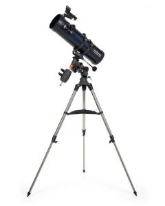 Celestron Astromaster 130EQ MD Reflector Telescope w/ Motor Drive