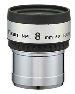 """Vixen NPL 8mm Super Plossl Eyepiece 1.25"""""""