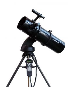 Saxon Astroseeker 15075 Computerised Photo Reflector Telescope