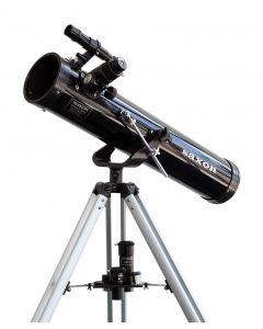 Saxon F767 AZ Reflector Telescope