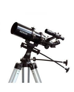 Saxon 804AZ3 Pioneer Refractor Telescope
