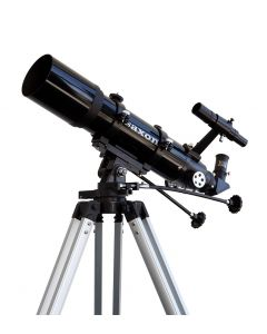 saxon 80AZ3 ED Refractor Telescope