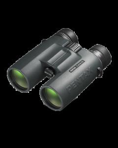 Pentax ZD 8x43 ED Roof-Prism Binoculars