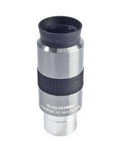 "Celestron Omni Series 1.25"" Eyepiece 40mm"