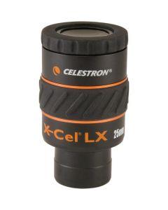 Celestron X-Cel LX 25mm Eyepiece