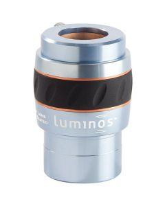 Celestron Luminos 2.5x Barlow Lens (2-inch)