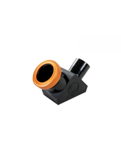 Celestron 1.25-inch Dielectric Mirror Diagonal with Twist Lock