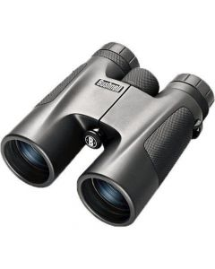 Bushnell Powerview 10x50 Black Roof Prism Binoculars