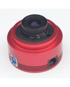 ZWO ASI290MM USB3.0 Monochrome Astronomy CMOS Camera